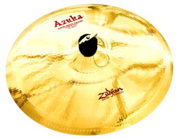"Zildjian Azuka Latin 15"" Latin Multi Crash"