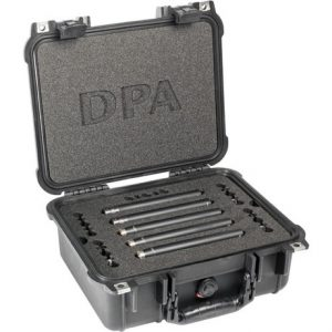 DPA 5015A Surround Kit