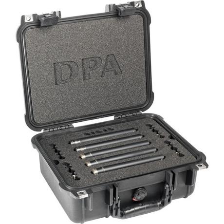 DPA 5015A Surround Kit